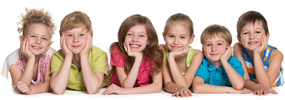 Dynamic Speech About Children